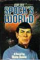 Spock's World cover picture