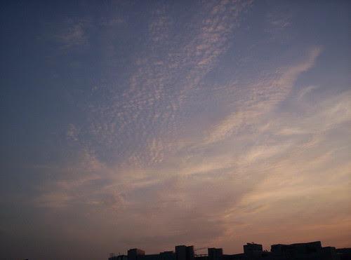 Heavenly Dawn
