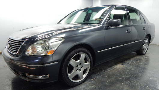 Used 2006 Lexus LS 430 430 for Sale in Florence MS 39073 Autohouse