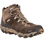 Oboz Men's Bridger Mid Hiking