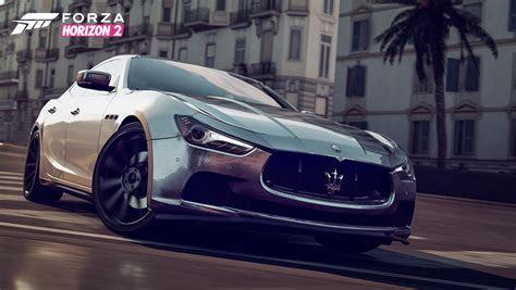 Forza Motorsport   Furious 7 Car Pack