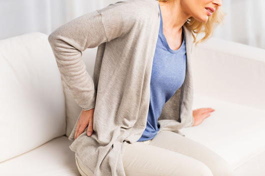 5 Ways to Help Stop Back Pain | Xcell Medical Group