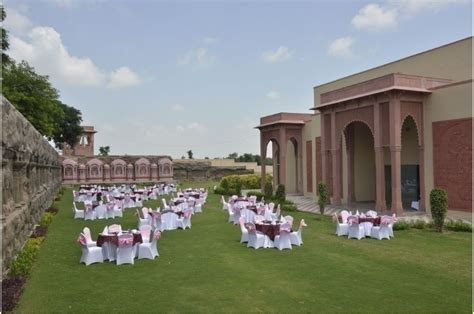 7 Indian Destination Wedding Locations Under 25 Lakhs to