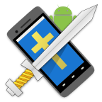 A melhor bíblia de estudos para celulares e tabletes com android.