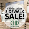 CHD Interiors - Interior Design, Home Furnishings, Antiques