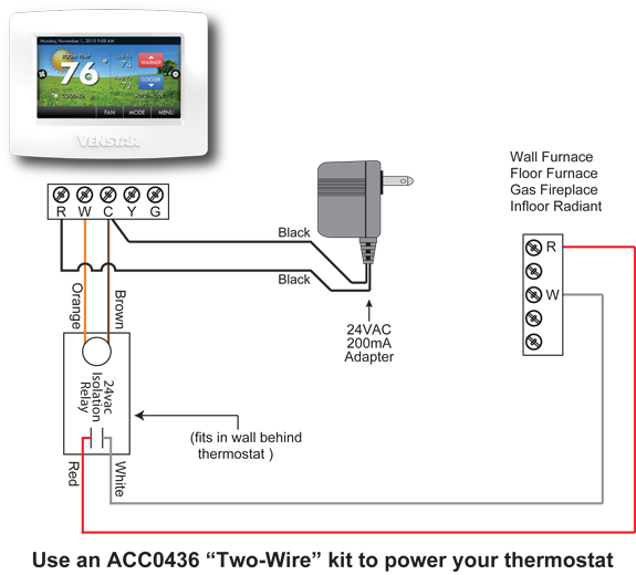For Floor Furnace Wiring Diagram