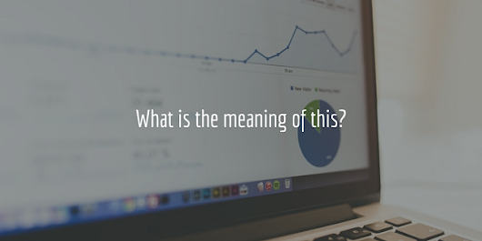 Find Meaning in Your Social Media Analytics