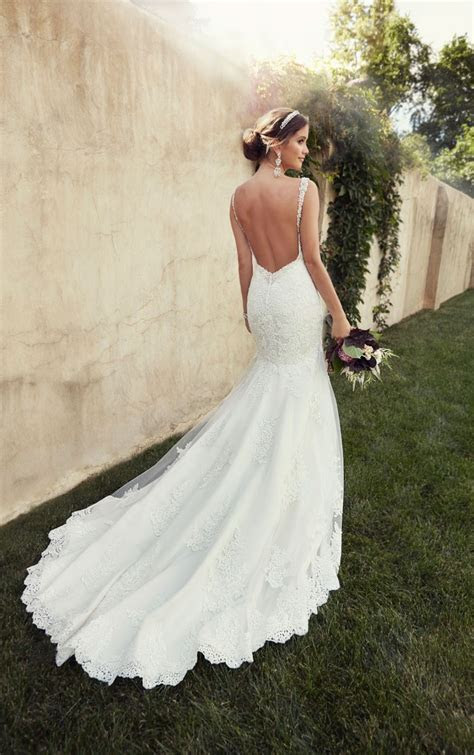 Essense of Australia Wedding Dresses 2015   MODwedding
