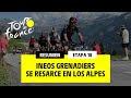 Vídeo resumen de la 18ª etapa del Tour de Francia 2020