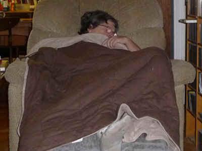 Napping.jpg (96939 bytes)