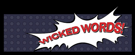 Support John Wick creating Wicked Words! Magazine