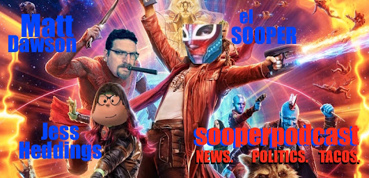 SoOperPodcast #239: Matt Recuses Himself Over Meetings With Possum Ambassadors