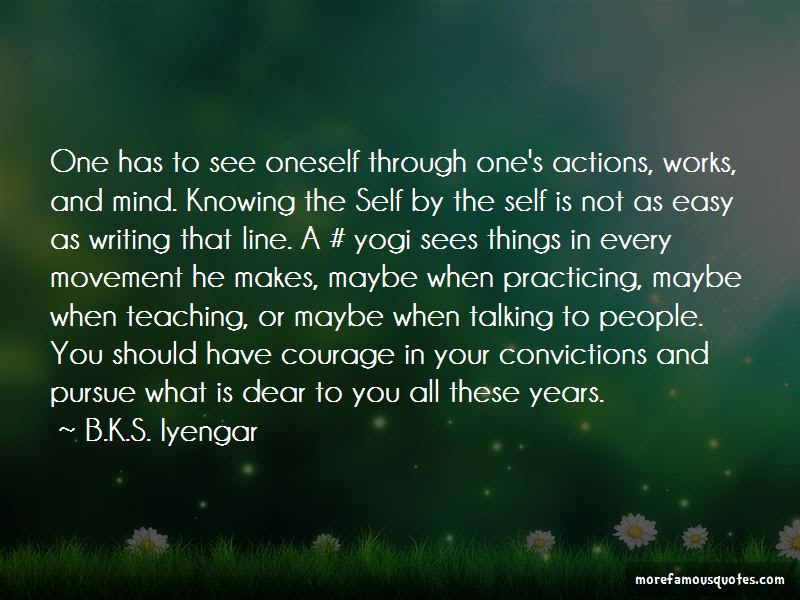 Quotes About Knowing The Self Top 37 Knowing The Self Quotes From