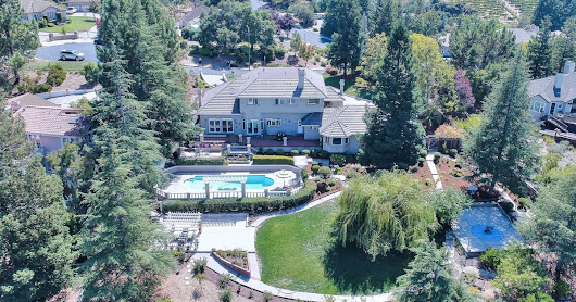 Be Prepared to be Impressed - 101 Crider Ct, Los Gatos, CA 95032
