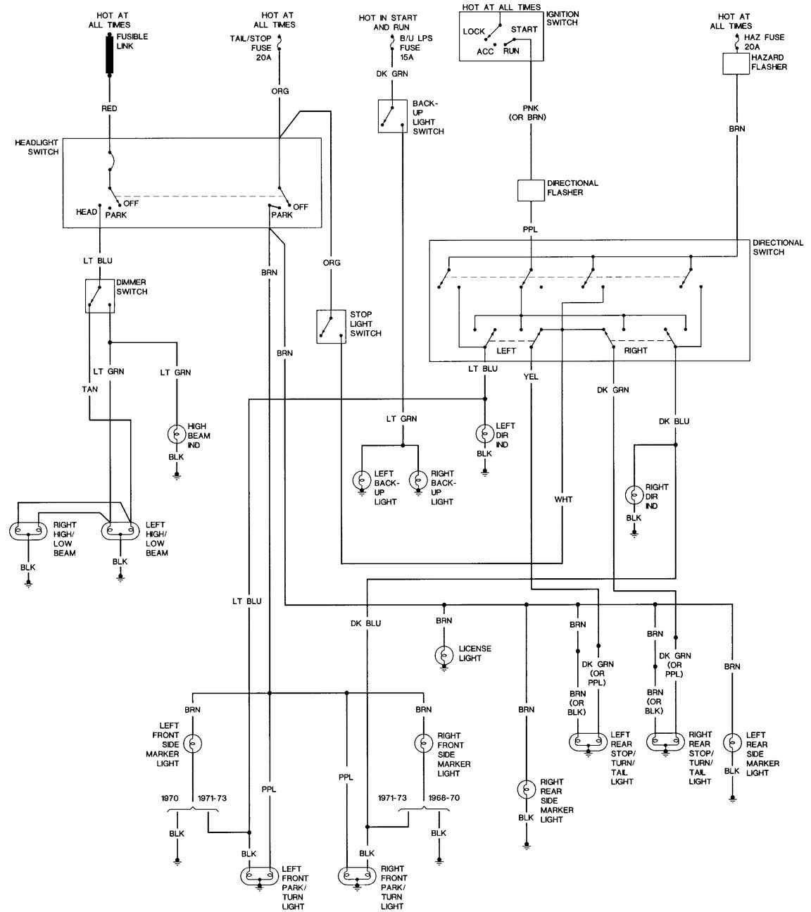 Diagram 1971 Nova Headlight Switch Wiring Diagram Full Version Hd Quality Wiring Diagram Skematik110isi Gsdportotorres It