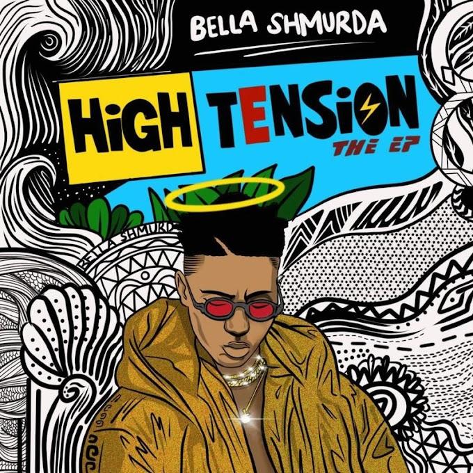 [MUSIC] Bella Shmurda – World