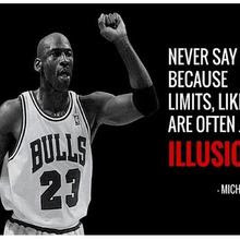 Buy Michael Jordan Poster Quote And Get Free Shipping On Aliexpresscom