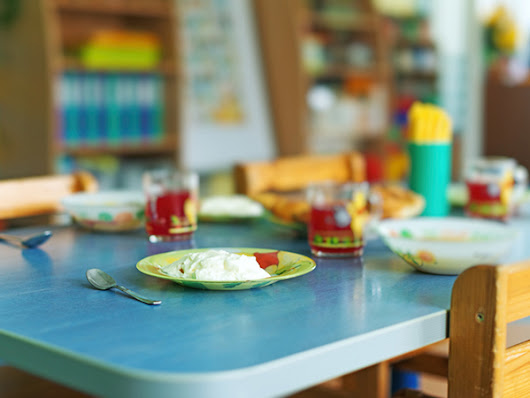 Breakfast in Schools: Healthy & Nutritious