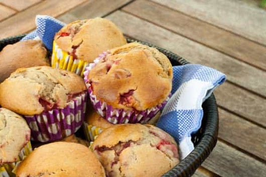 Easy Basic Muffin Recipe for Making your Own Muffins