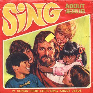 Sing About Jesus