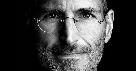 What Steve Jobs taught me about Content Marketing.