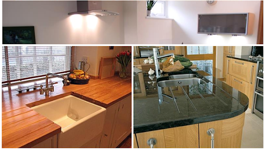 7 small kitchen ideas trending in 2015 - KNB Ltd