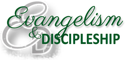 Evangelism & Discipleship- How to share the Gospel-15 Day Healing Challenge/ Matthew 28:19-20/Day 13 (August 3, 2016)