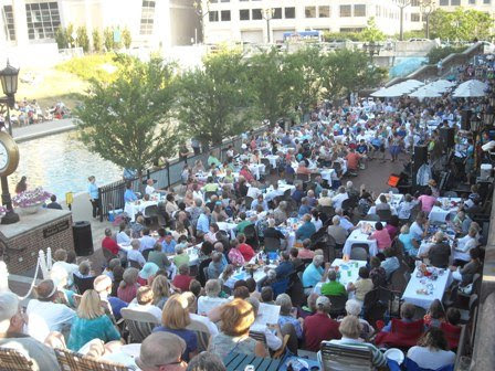 Concerts on the Canal, Indianapolis, IN