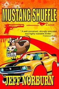 Mustang Shuffle by Jeff Norburn