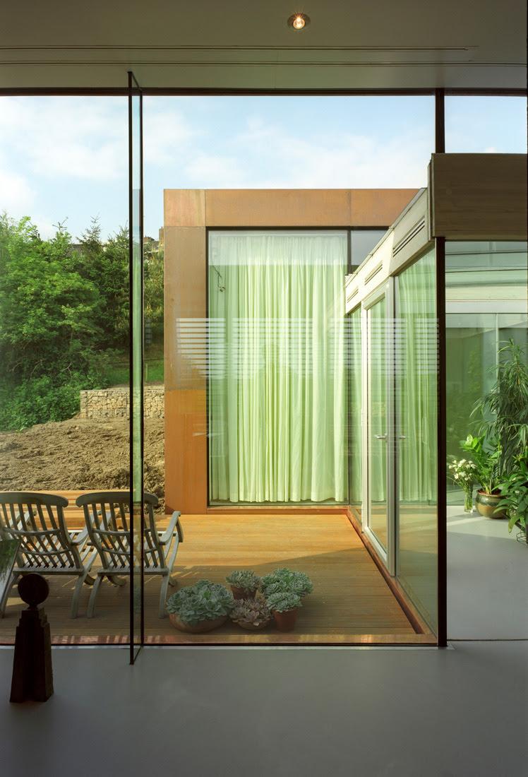 Villa-Deys,Paul-de-Ruiter, Architecture, Design, House, Interiors, Renders,