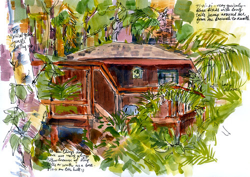 Roatan, Honduras - 2011 by apple-pine