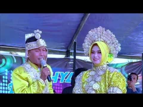 Pernikahan Keponakan - Rismawati & Arham / Achy Buana - Vocalis AO Production