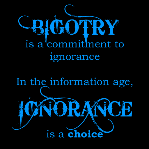 Bigotry and Ignorance at HG Visionz Magazine, Opensimulator, Hypergrid
