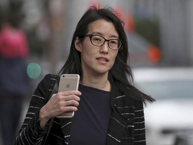 Ellen Pao, CEO do Reddit, deixa cargo
