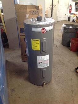 Rheem Hot Water Heater >> Rheem Hot Water Heater