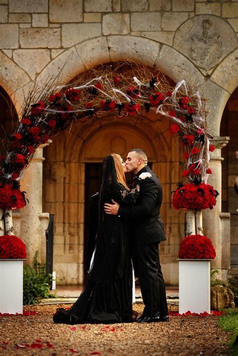 Dia de los Muertos Wedding   POPSUGAR Love & Sex Photo 52