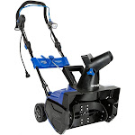 Snow Joe Ultra 18-Inch 14.5-Amp Electric Snow Thrower with