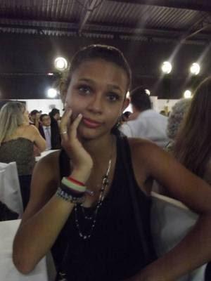 Família procura menina que desapareceu em Itanhaém, no litoral de São Paulo (Foto: Reprodução / Facebook)