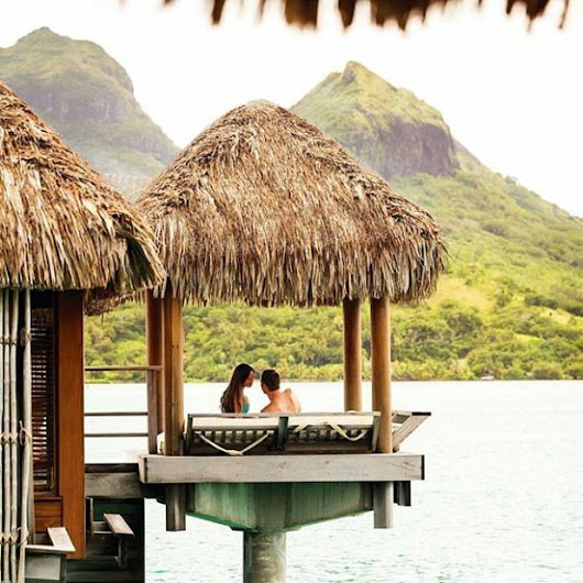 All Inclusive Honeymoon That Will Help You To Enjoy The Perfect Honeymoon