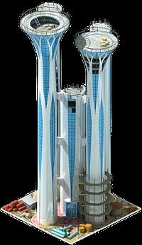 Observation Tower L1