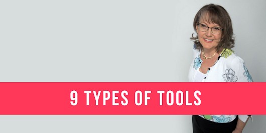 What are 9 Types of Tools You Need as a SocialMedia Manager?