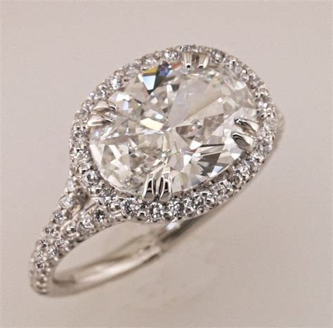 17 Best images about Engagement Rings on Pinterest   Rose