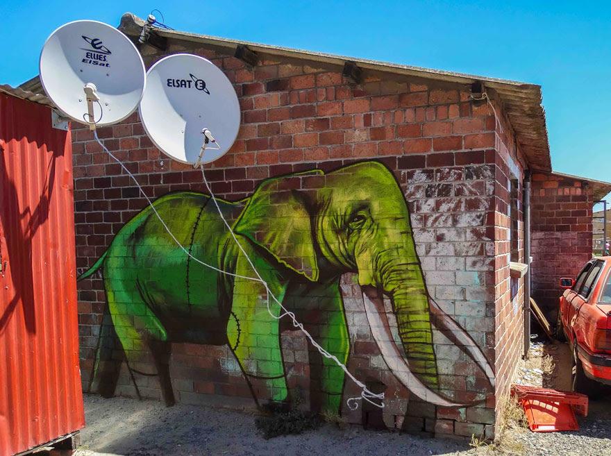 arte-urbano-elefantes-interactivos-falko-sudafrica (11)