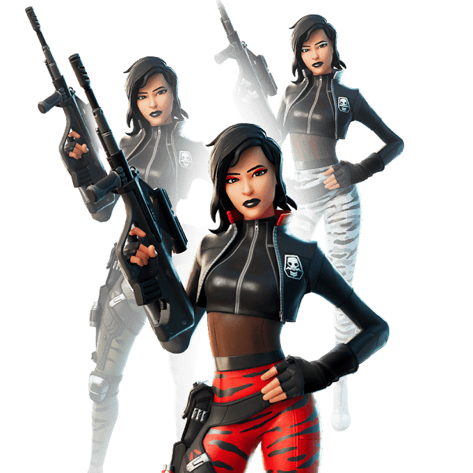 FORTNITE CHAPTER 2: SEASON 1 LEAKED SKINS & COSMETICS FOUND IN V11.20