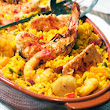 How to make Cuban Rice with Seafood - Arroz con Mariscos