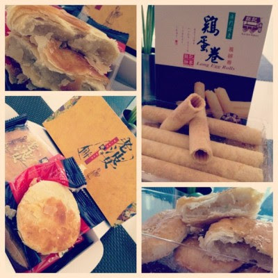 Shld have bought more! :( #food  (Taken with instagram)