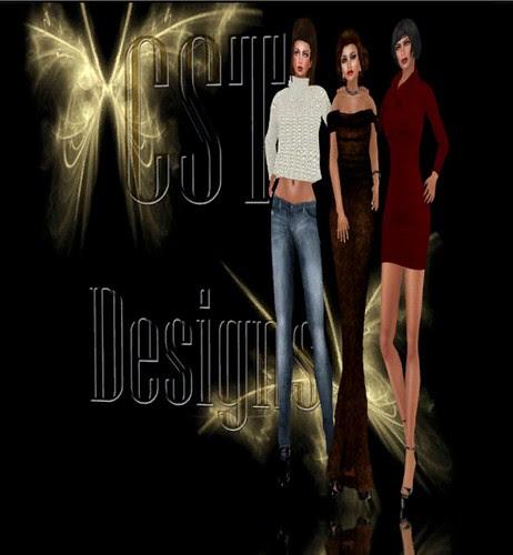 CST Designs by Kara 2