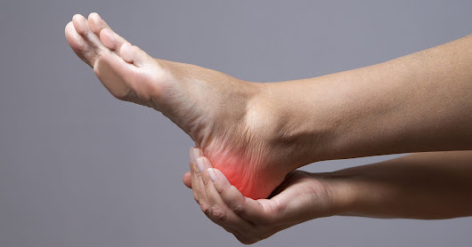 Is Heel Pain Caused by Heel Spurs or Plantar Fasciitis?