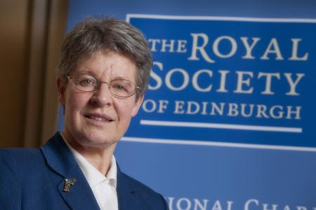 Dame Jocelyn Bell Burnell, an astrophysicist and the first female president of the Royal Society of Edinburgh, issued a stark warning over the Scottish Government's plans for new laws on the running of universities.
