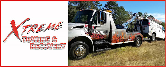 Xtreme Towing and Recovery provides 24 hour Towing in Hot Springs, AR